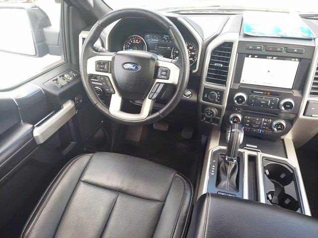 2018 F-150 SuperCrew Cab 4x4,  Pickup #W10593F - photo 14