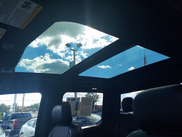 2018 F-150 SuperCrew Cab 4x4,  Pickup #W10593F - photo 21
