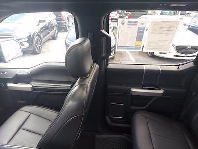 2018 F-150 SuperCrew Cab 4x4,  Pickup #W10593F - photo 17