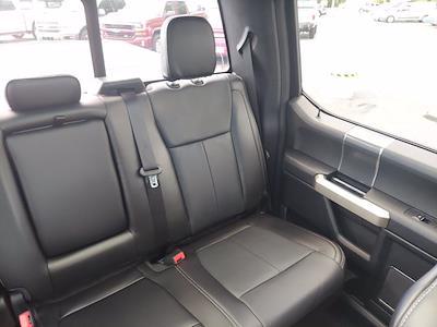 2018 F-150 SuperCrew Cab 4x4,  Pickup #W10593F - photo 20