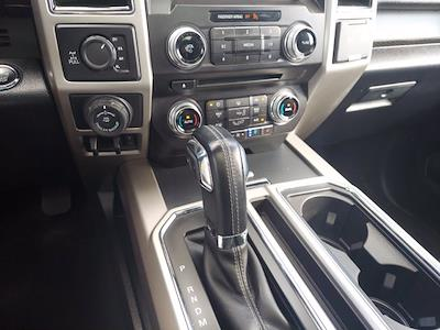 2018 F-150 SuperCrew Cab 4x4,  Pickup #W10593F - photo 22