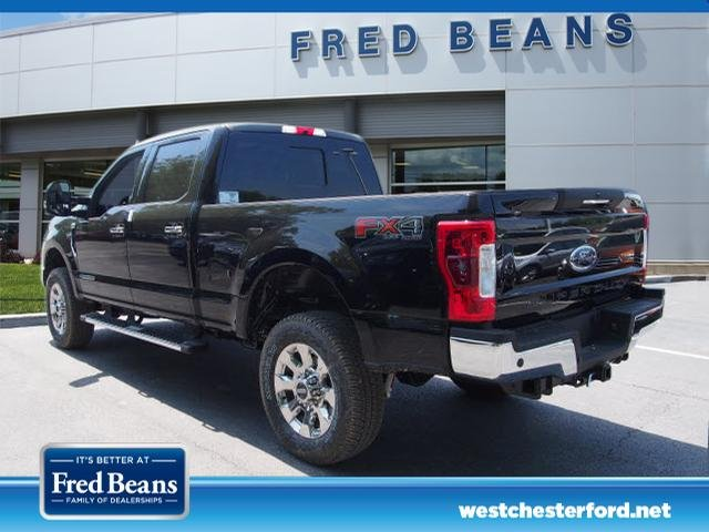 2017 F-250 Crew Cab 4x4, Pickup #W171005 - photo 2