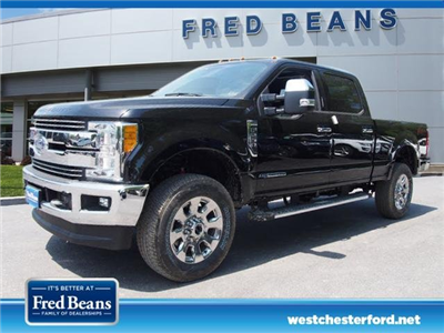 2017 F-250 Crew Cab 4x4, Pickup #W171005 - photo 1