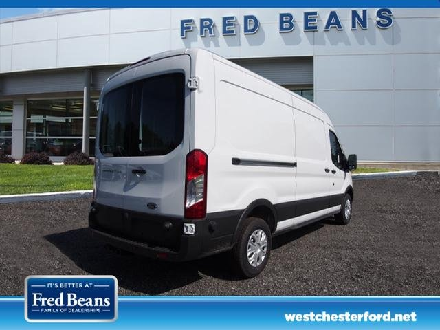 2017 Transit 250, Cargo Van #W171090 - photo 5