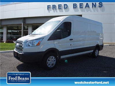 2017 Transit 250, Cargo Van #W171090 - photo 1