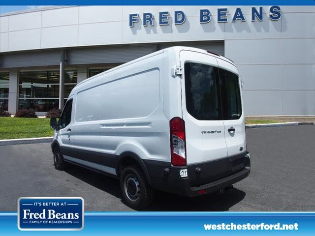 2017 Transit 250 Cargo Van #W171130 - photo 5