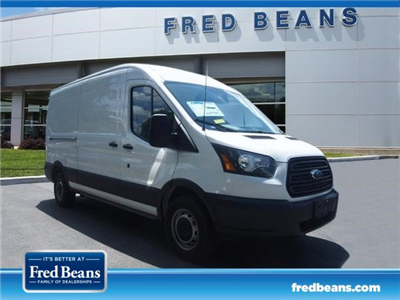 2017 Transit 250 Cargo Van #W171130 - photo 3