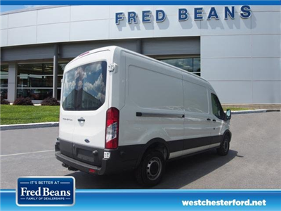 2017 Transit 250 Cargo Van #W171130 - photo 4