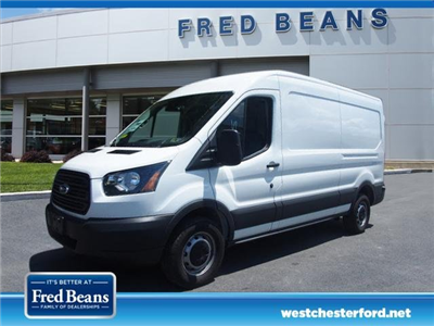 2017 Transit 250 Cargo Van #W171130 - photo 1