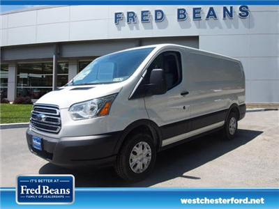 2017 Transit 150 Cargo Van #W171136 - photo 1