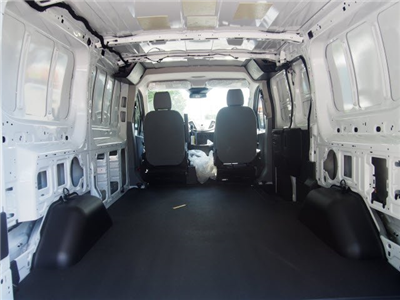 2017 Transit 150 Cargo Van #W171136 - photo 2