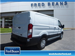 2017 Transit 150 Cargo Van #W171136 - photo 4