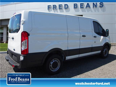 2017 Transit 150 Cargo Van #W171517 - photo 9