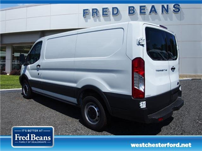 2017 Transit 150 Cargo Van #W171517 - photo 10