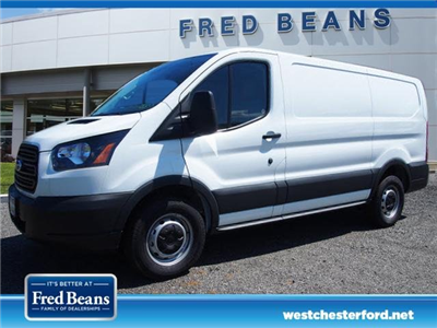 2017 Transit 150 Cargo Van #W171517 - photo 1