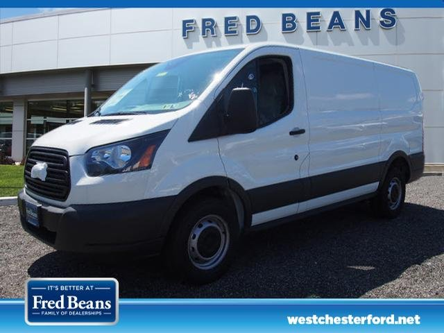 2017 Transit 150 Cargo Van #W171537 - photo 1