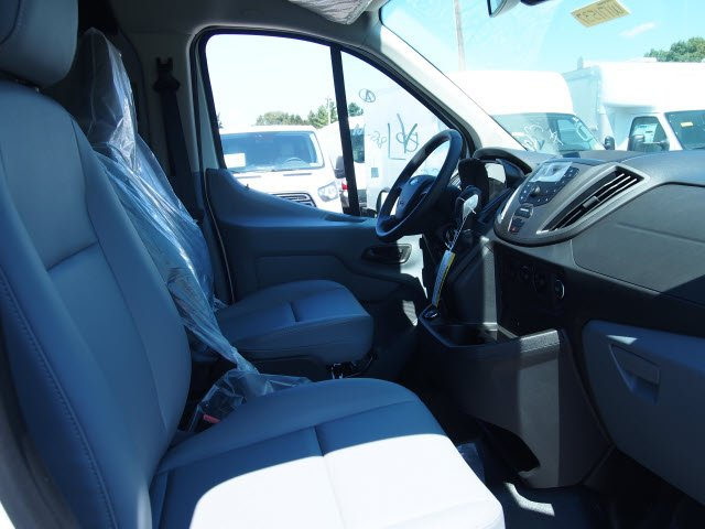 2017 Transit 150 Cargo Van #W171537 - photo 6