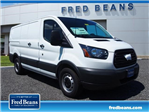 2017 Transit 150 Cargo Van #W171537 - photo 8