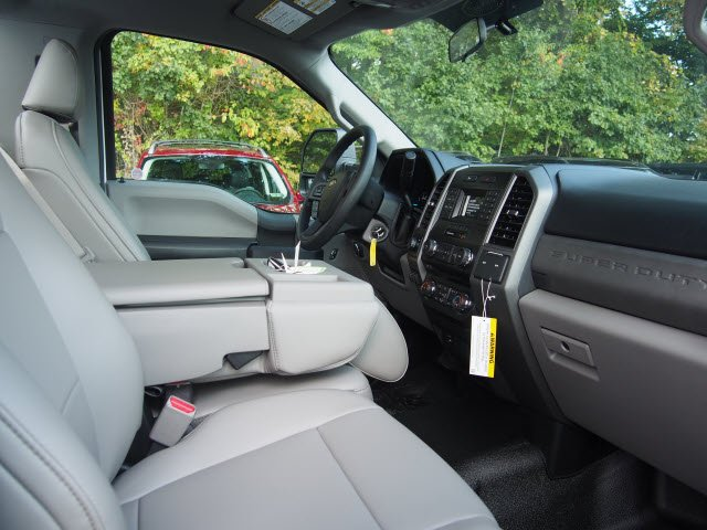 2017 F-250 Regular Cab, Pickup #W171719 - photo 10