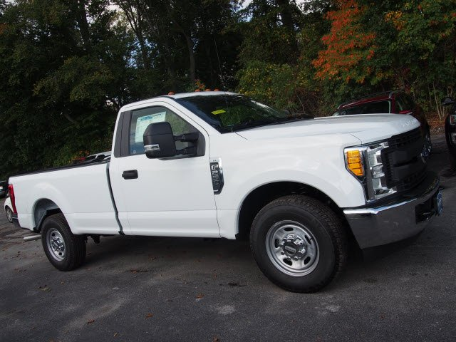 2017 F-250 Regular Cab, Pickup #W171719 - photo 5