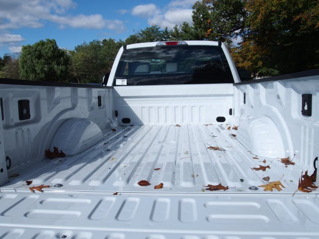 2017 F-250 Regular Cab 4x4 Pickup #W171785 - photo 6