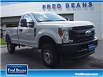 2017 F-250 Regular Cab 4x4 Pickup #W171785 - photo 3