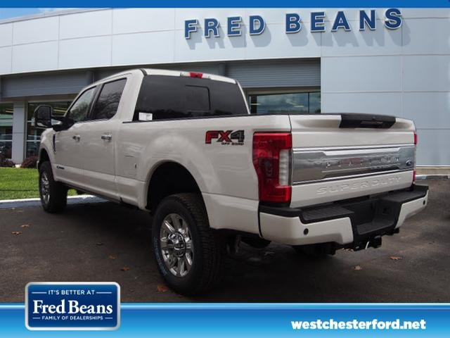 2017 F-350 Crew Cab 4x4, Pickup #W171839 - photo 2