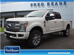 2017 F-350 Crew Cab 4x4, Pickup #W171839 - photo 1