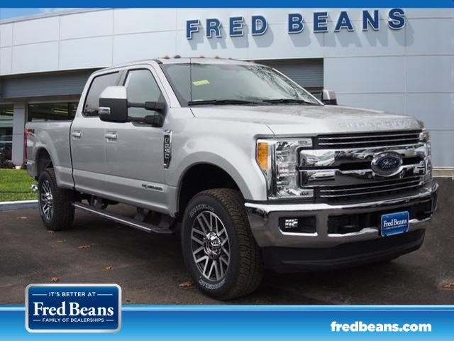 2017 F-250 Crew Cab 4x4, Pickup #W171848 - photo 3