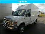 2017 E-350, Unicell Aerocell Cutaway Van #W17336 - photo 4