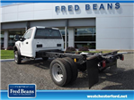 2017 F-450 Regular Cab DRW 4x4, Cab Chassis #W17450 - photo 1