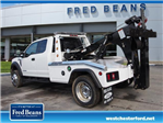 2017 F-550 Super Cab DRW 4x4, Jerr-Dan Wrecker Body #W17625 - photo 1