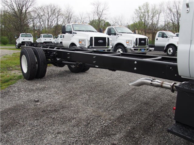 2017 F-650 Regular Cab, Cab Chassis #W17970 - photo 8
