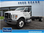 2017 F-650 Regular Cab, Cab Chassis #W17970 - photo 3