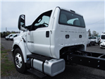 2017 F-650 Regular Cab Cab Chassis #W17971 - photo 6