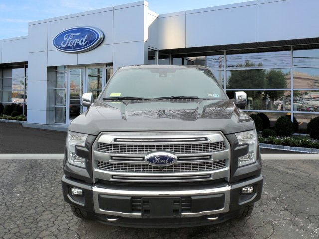 2016 F-150 Super Cab 4x4, Pickup #W17990A - photo 4