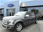 2016 F-150 Super Cab 4x4, Pickup #W17990A - photo 1