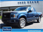 2018 F-150 Super Cab 4x4 Pickup #W18019 - photo 14