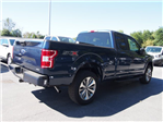 2018 F-150 Super Cab 4x4 Pickup #W18019 - photo 2