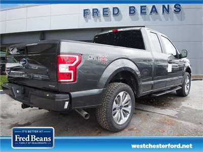 2018 F-150 Super Cab 4x4 Pickup #W18051 - photo 10
