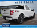 2018 F-150 Crew Cab 4x4 Pickup #W18053 - photo 10