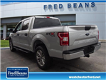 2018 F-150 Crew Cab 4x4 Pickup #W18062 - photo 2