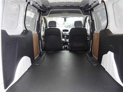 2018 Transit Connect Cargo Van #W18064 - photo 2