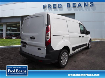 2018 Transit Connect Cargo Van #W18064 - photo 4