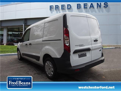 2018 Transit Connect Cargo Van #W18064 - photo 5