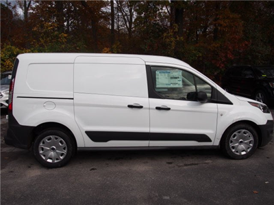 2018 Transit Connect Cargo Van #W18064 - photo 6
