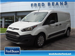 2018 Transit Connect Cargo Van #W18064 - photo 1