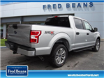 2018 F-150 Crew Cab 4x4, Pickup #W18067 - photo 4