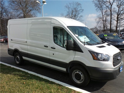 2018 Transit 250, Van Upfit #W18084 - photo 4