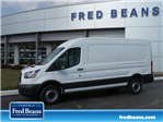 2018 Transit 250, Van Upfit #W18084 - photo 1
